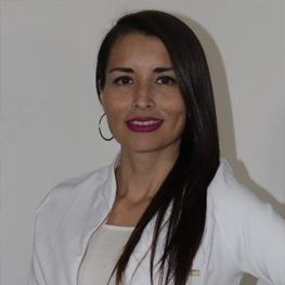 Andrea Opazo