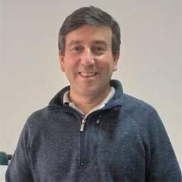 Andrés Gonzalez